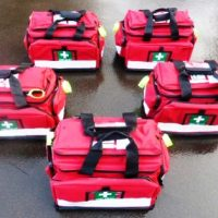 emergency response bags