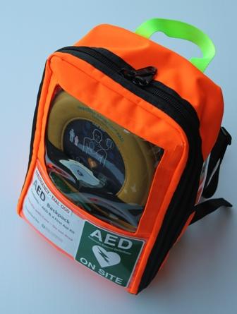 Heartsine Defibrillator Pad350p Efap Australia
