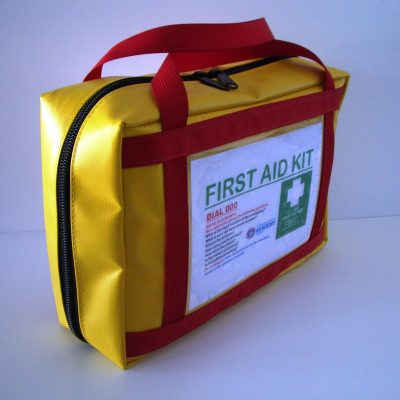 First Aid Kits - Soft Packs