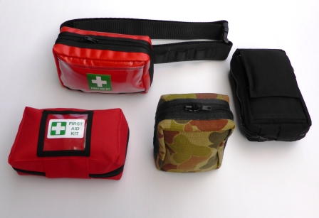 Day Pack - First Aid Kits