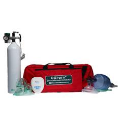 OXI-Pro® Oxygen Resuscitator   EFAP Australia