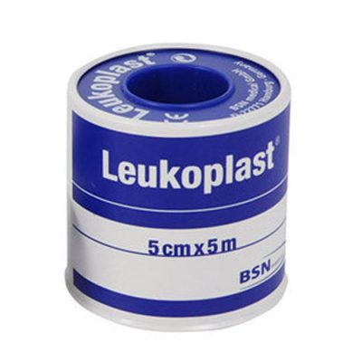 Leukoplast waterproof tape