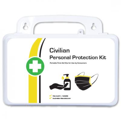 civilian kits