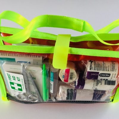 Ute first aid kit