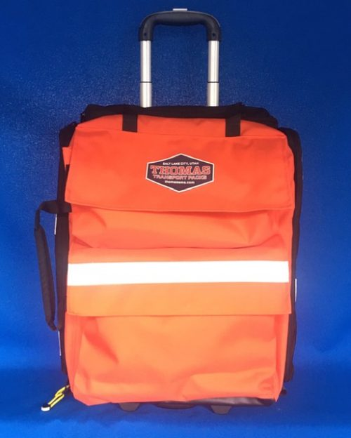 emergency medical pack