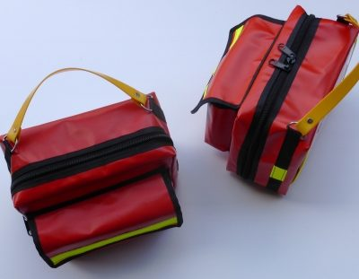 gear ready bags for the first responder
