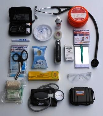 First Aid Item Shop